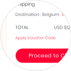 Apply Voucher Code